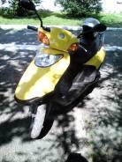 Honda Spacy 100, 2007