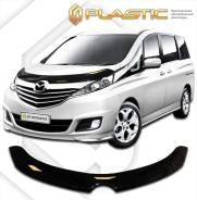 Дефлектор капота Mazda Biante