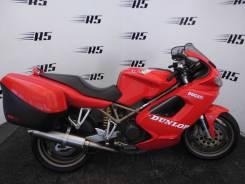 Ducati ST4, 1999