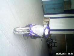 Racer Sirius 50, 2013