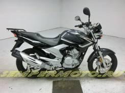 Yamaha YBR 250, 2011