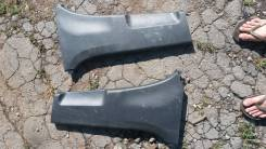 Обшивка стойки кузова левая правая 62411-20460-B0 62412-20460-B0