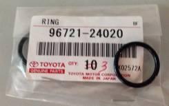 Прокладка фильтра масляного, кольцо корпуса 96721#24020 Toyota оригинал