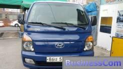 Hyundai Porter II, 2014