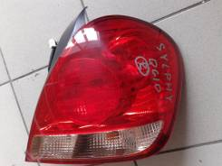 Стоп-сигнал. Nissan Bluebird Sylphy, FG10 QG15DE
