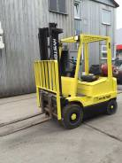 Hyster, 2003