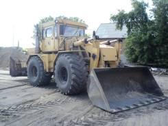 Кировец К-702, 2007