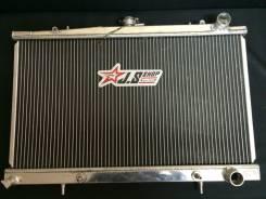 Алюминиевый радиатор lexus rx300 2grfe