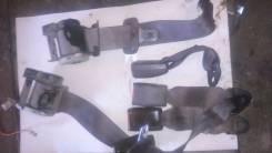 Ремень безопасности. Toyota Mark II, JZX90, JZX90E