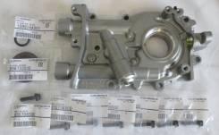 Насос масляный. Subaru: Impreza WRX, Forester, Legacy, Impreza WRX STI, Impreza, Outback, Exiga, Legacy B4 EJ255, EJ204, EJ205, EJ253, EJ154, EL154, E...