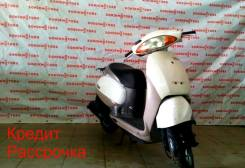 Honda Tact, 2006
