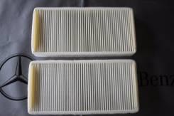 Пылевой фильтр