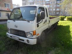 Hyundai HD65, 2011