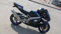 Kawasaki Ninja ZX-9R, 2003