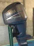 Yamaha F200AET 4-х тактная по запчастям