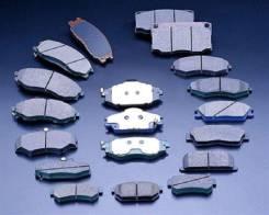 Колодки тормозные. Mazda: Premacy, Mazda2, Mazda3, Demio, Training Car, Verisa, Axela, Biante Ford: Focus, Galaxy, Mondeo, Fusion, Transit, Fiesta Vol...