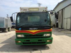 Isuzu Forward 0074, 2005