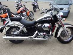 Honda Shadow 750, 1998