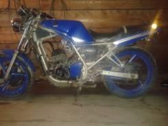 Yamaha SRX 250, 1985