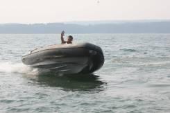 Продам лодку с мотором 30