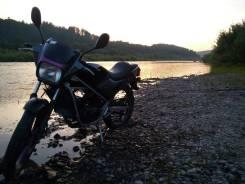 Suzuki RG 50. 50куб. см., исправен, без птс, с пробегом