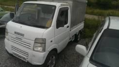 Suzuki Carry Truck, 2002