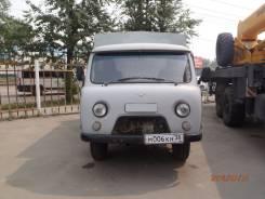 УАЗ 3303 Головастик, 2001