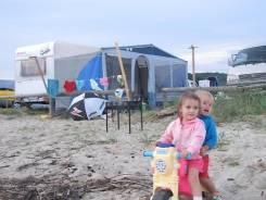 Camper, 2006