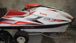 Гидроцикл Benelli