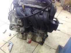 Двигатель в сборе 1NZ - FE