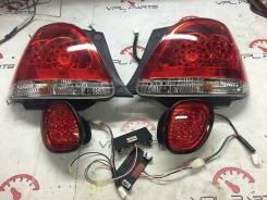 Задний фонарь. Toyota Aristo, JZS161