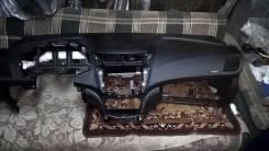 Панель приборов. Hyundai Solaris, RB G4FA, G4FC