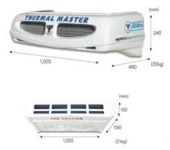 Продажа новые рефрижераторные установки Thermal Master T1400