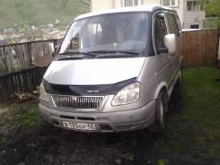 ГАЗ 2217 Соболь, 2005
