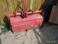 Продам Почвофрезу для мини трактора