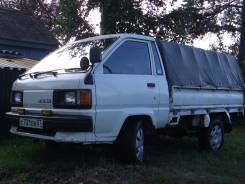 Toyota Lite Ace, 1987