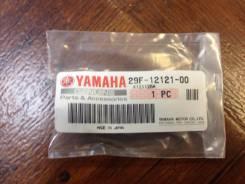 Клапан выпускной Япония для скутера Yamaha Mate 50 29F-12121-00