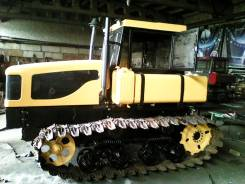 Вгтз ДТ-75, 2015
