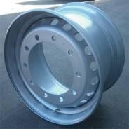 Новые Диски 22.5 х 11.75 10 отв. -26мм. ET120 D281 раст. 335 диск Yongzheng