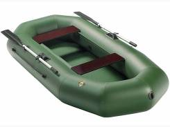 Лодка ПВХ Таймень A 260