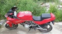 Ducati 400SS, 1994