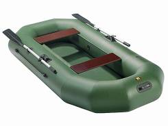 Лодка ПВХ Таймень N 270