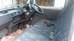 Mazda Bongo Brawny, 1989