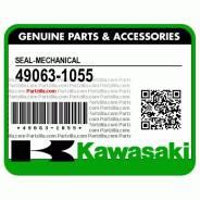 Механическое уплотнение (сальник) Kawasaki водяной помпы 49063-1055