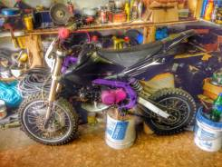 Pitbike, 2015