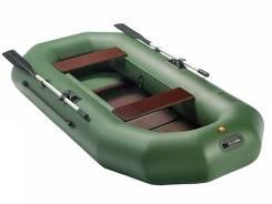 Лодка Таймень N-270 РС (с полом)