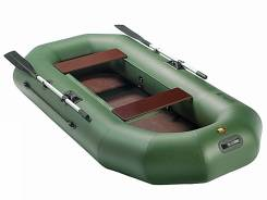 Лодка ПВХ Таймень N 270 С (с полом)