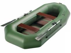 Лодка ПВХ Таймень A 260 С ТР