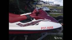 SEA DOO GTX LTD 98'