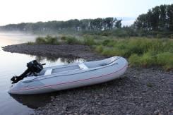Лодка ПВХ Budger Sport Line 370AL